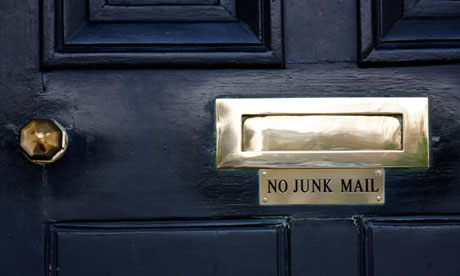 10 letterboxes that political activists DREAD