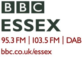 Danny Bowman on BBC Radio Essex
