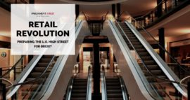 NEW RESEARCH: Retail Revolution